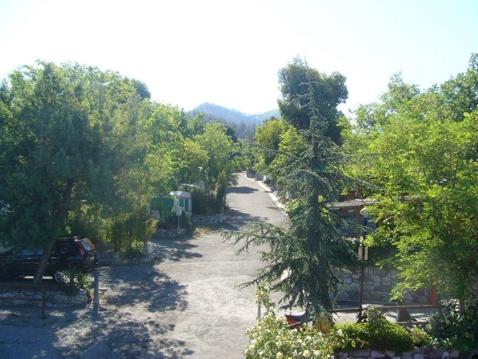 Camping Mare Monti Parco Vacanze